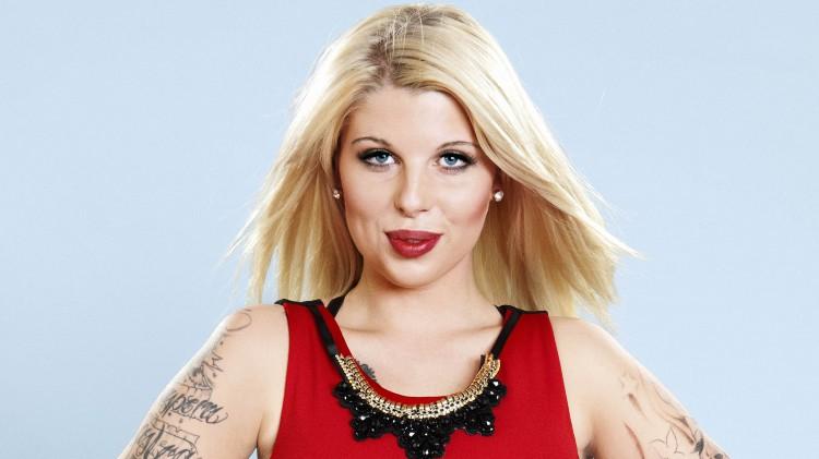 Sharon Big Brother 2015