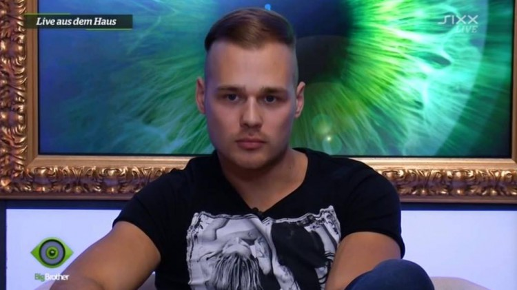 Christian Macht Big Brother 2015