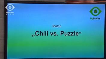 Chili vs. Puzzle
