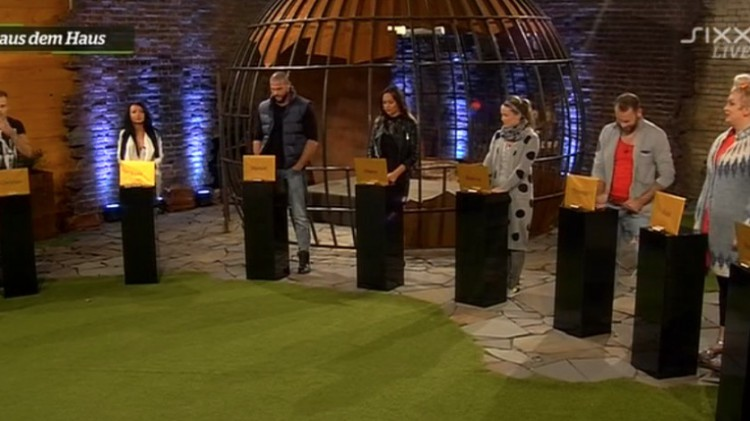 Big Brother Nominierung Ergebnis 27.10.2015