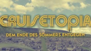 Cruisetopia 2015 Newtopia Derk Vaddi Sebastian