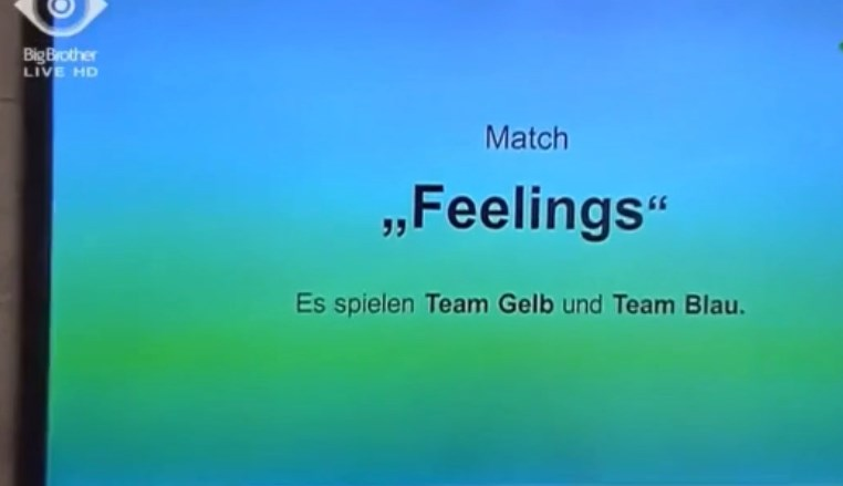Match Feelings