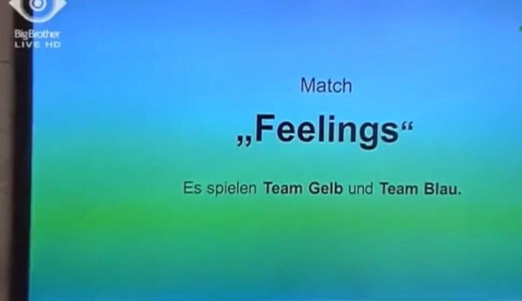 Match Feelings