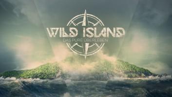 Wild Island Logo ProSieben