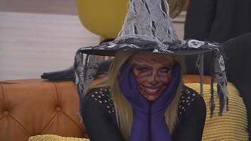 Big Brother 2015 Sharon Halloween Sex im Haus