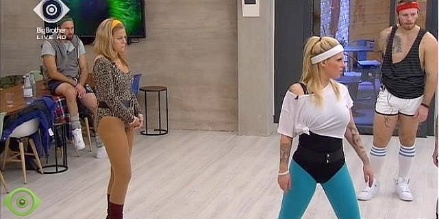 Big Brother Schweden Sex - biguzde