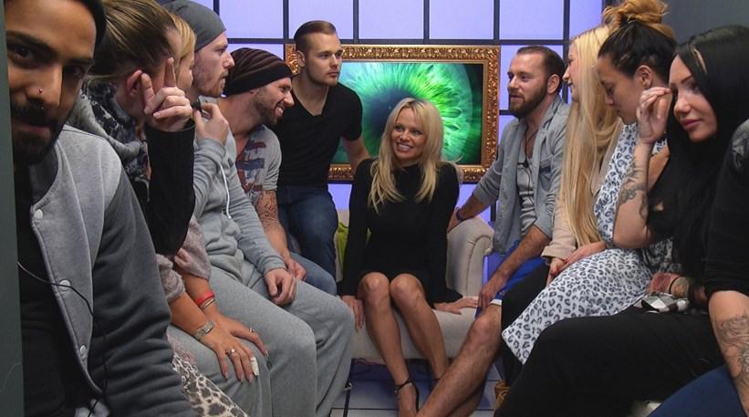 Liveshow 17.11.