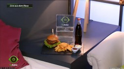 Big Brother 2015 Burger
