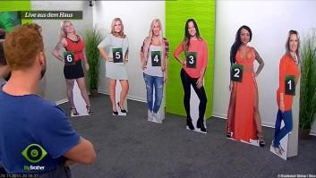 Tollste Frau im Big Brother-Haus