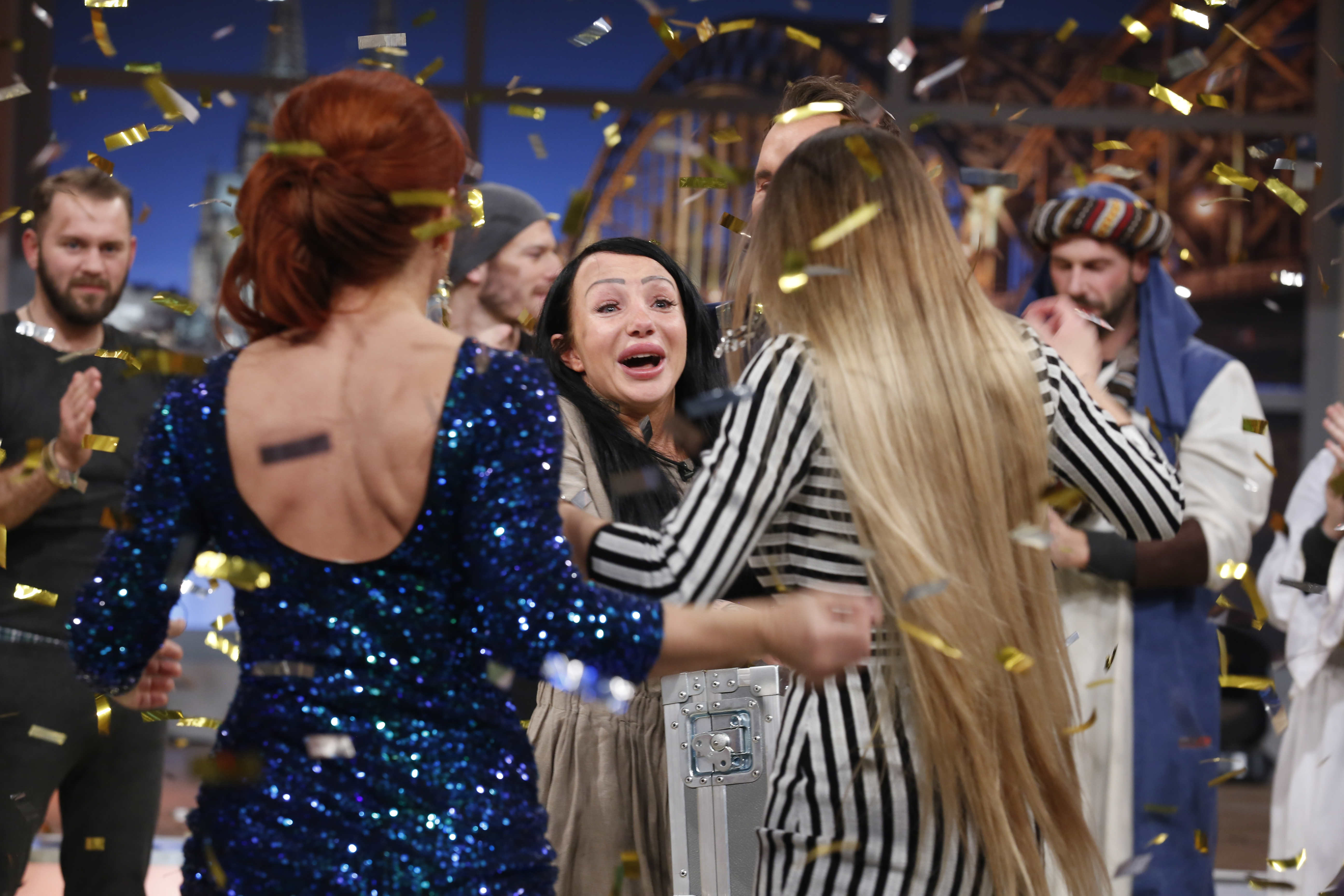 Big Brother Finale 2015