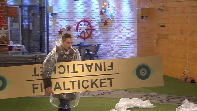 Finalticket Christian Big Brother Vorwuerfe