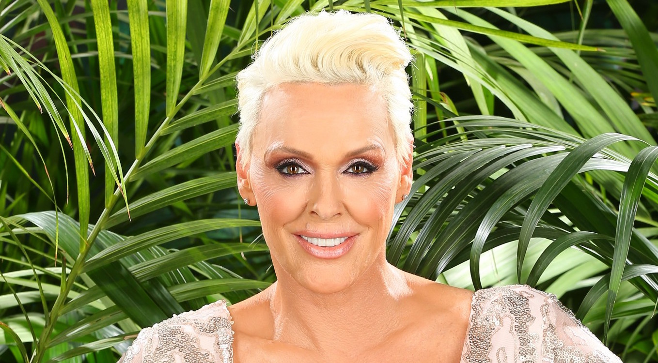 Brigitte nielsen big brother - 2 9