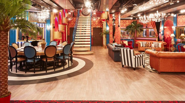 Celebrity Big Brother - The New Celebrity Houseguests ...