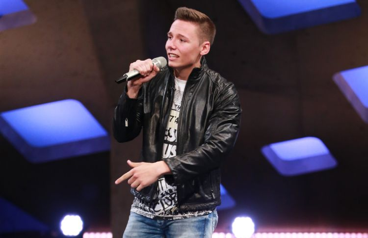 Maximilian Peters - (c) RTL/Stefan Gregorowius