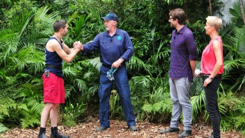 Dschungeprüfung Menderes Dschungellabor