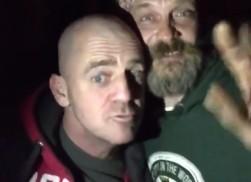 Screenshot Video Facebook