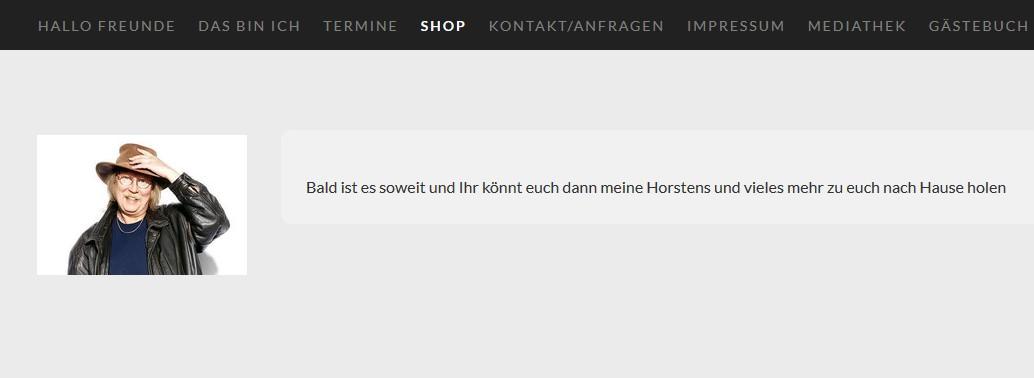 Steffen Homepage