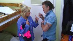 Sommerhaus der Stars - Maria und Rene Weller raus