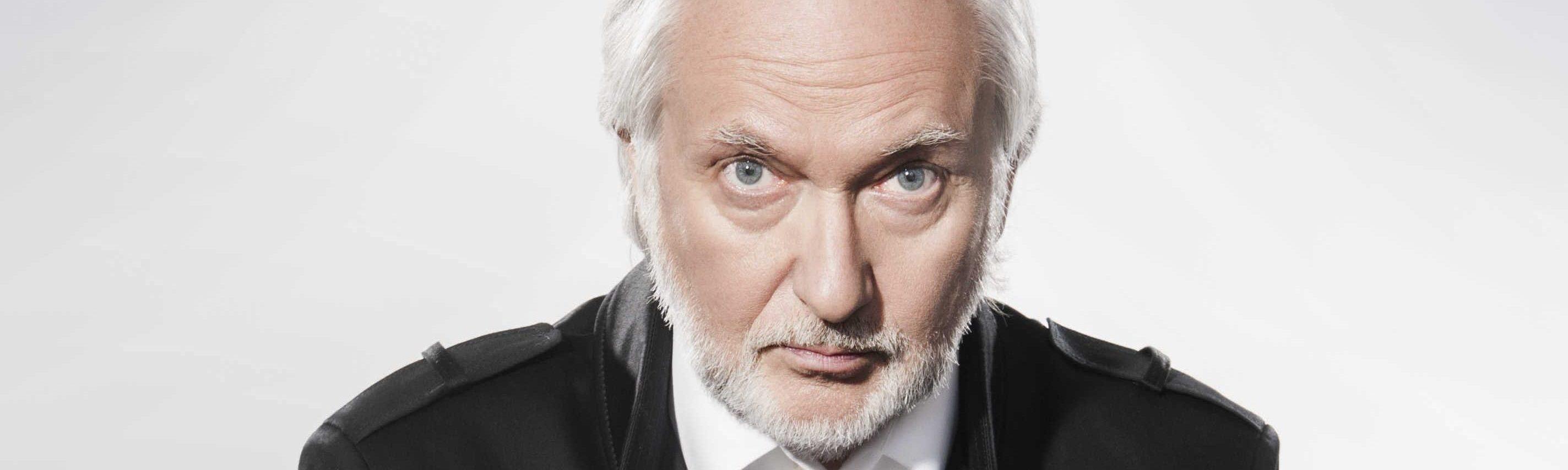 Joachim Witt Promi Big Brother 2016 Kandidat Sat1