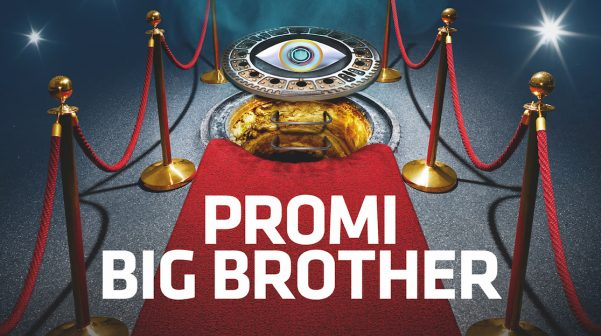 Promi Big Brother 2016 Kampagne