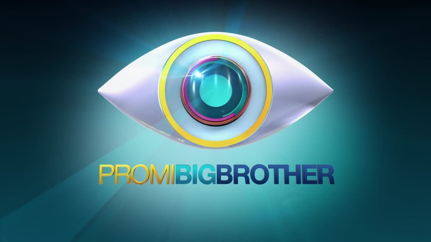 Promi Big Brother Logo
