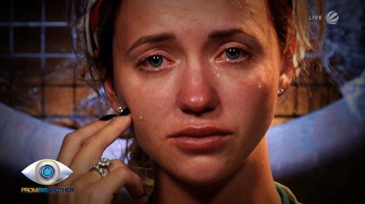 Cathy Lugner Promi Big Brother 2016 Streit Ehekrise Ehekrach Scheidung