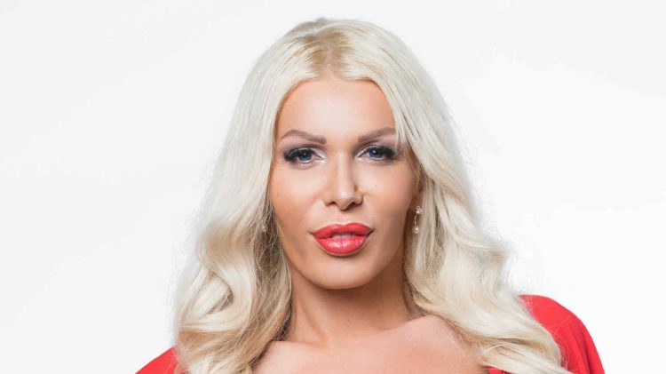 Edona James Promi Big Brother 2016 Kandidaten