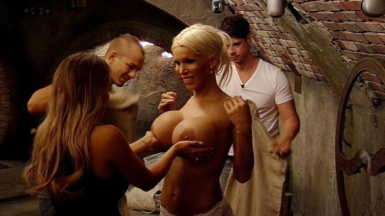 big brother naked videos