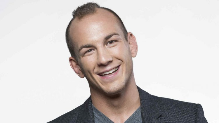 Frank Stäbler Promi Big Brother 2016 Kandidat Bewohner