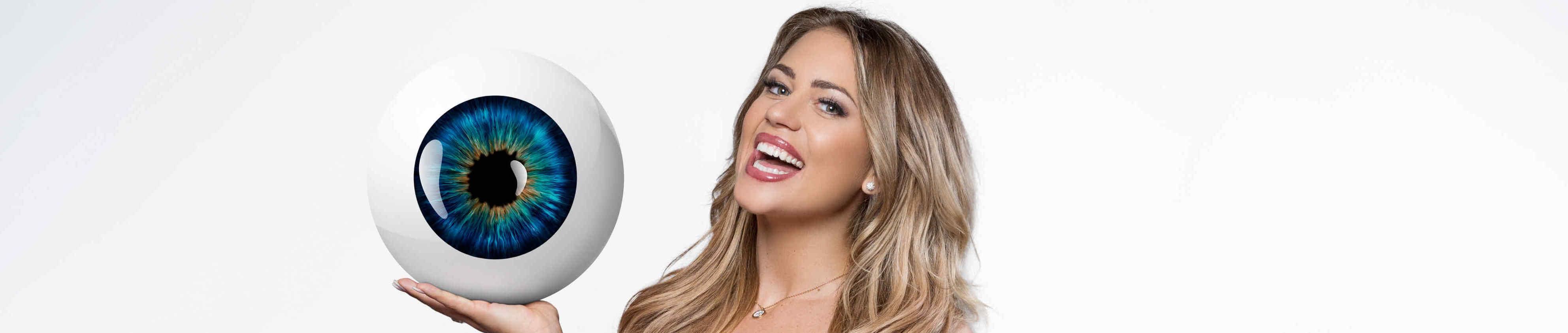 Jessica Paszka Promi Big Brother 2016