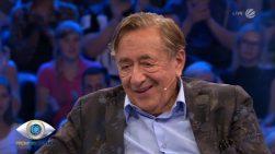 Richard Lugner Mörtel Promi Big Brother 2016