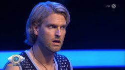 Robin Bade Live Duell 06.09.2016 Promi Big Brother 2016
