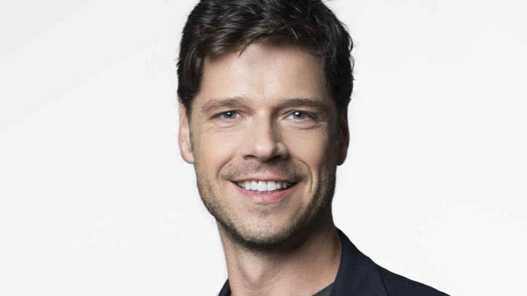 Stephen Dürr Promi Big Brother 2016