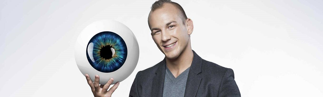 Promi Big Brother 2016 Frank Stäbler