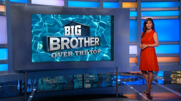 Big Brother Over The Top Online