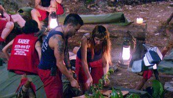 Dschungelcamp Rezept Abendessen
