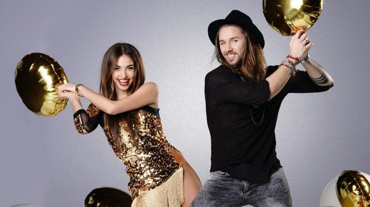 Lets Dance 2017 Tänze Der 1 Liveshow Am 170317