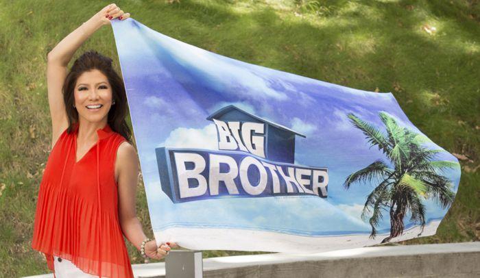 Big Brother USA 2017