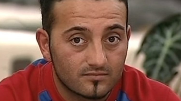 Sinan Big Brother 7 Anzeige