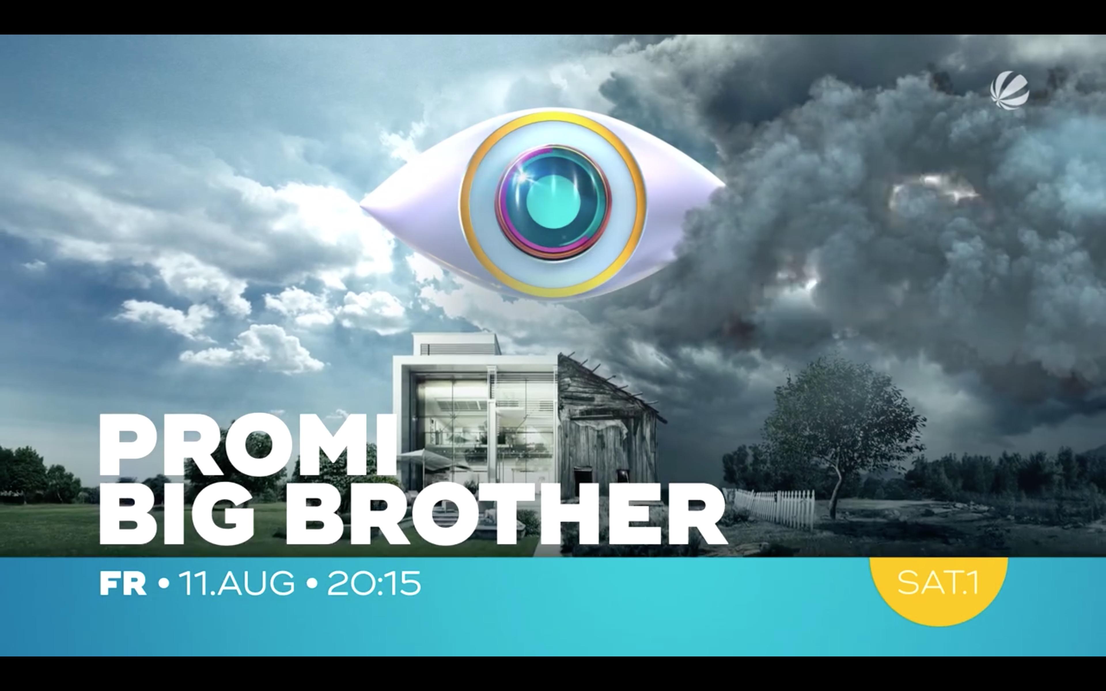 Promi Big Brother 2017 Haus