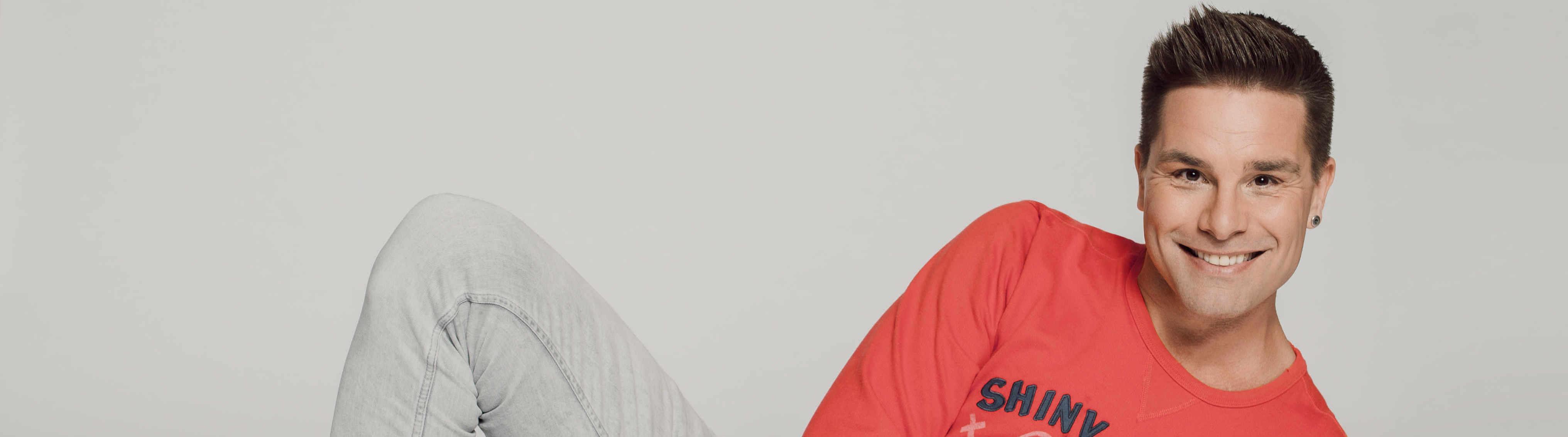 Eloy de Jong Promi Big Brother 2017 Kandidat Bewohner Eloy Promi BB