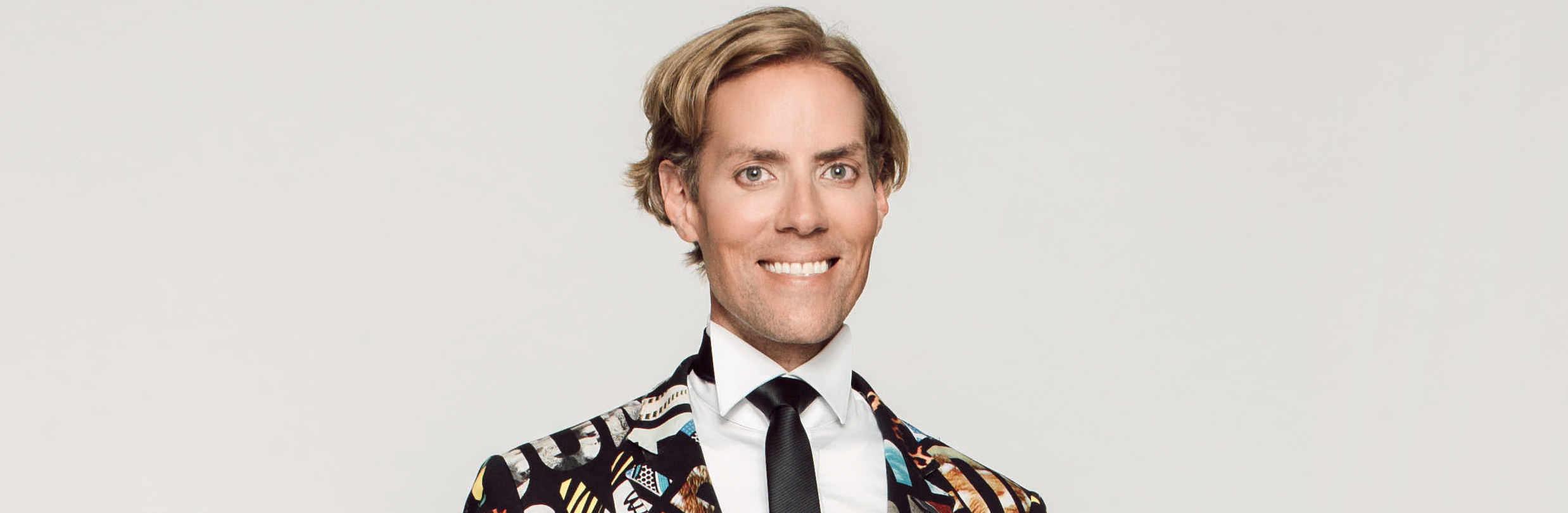 Jens Hilbert Promi Big Brother 2017 Kandidat Bewohner Promi BB Jens Hilbert