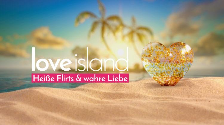 Love Island 2017 Start RTL2
