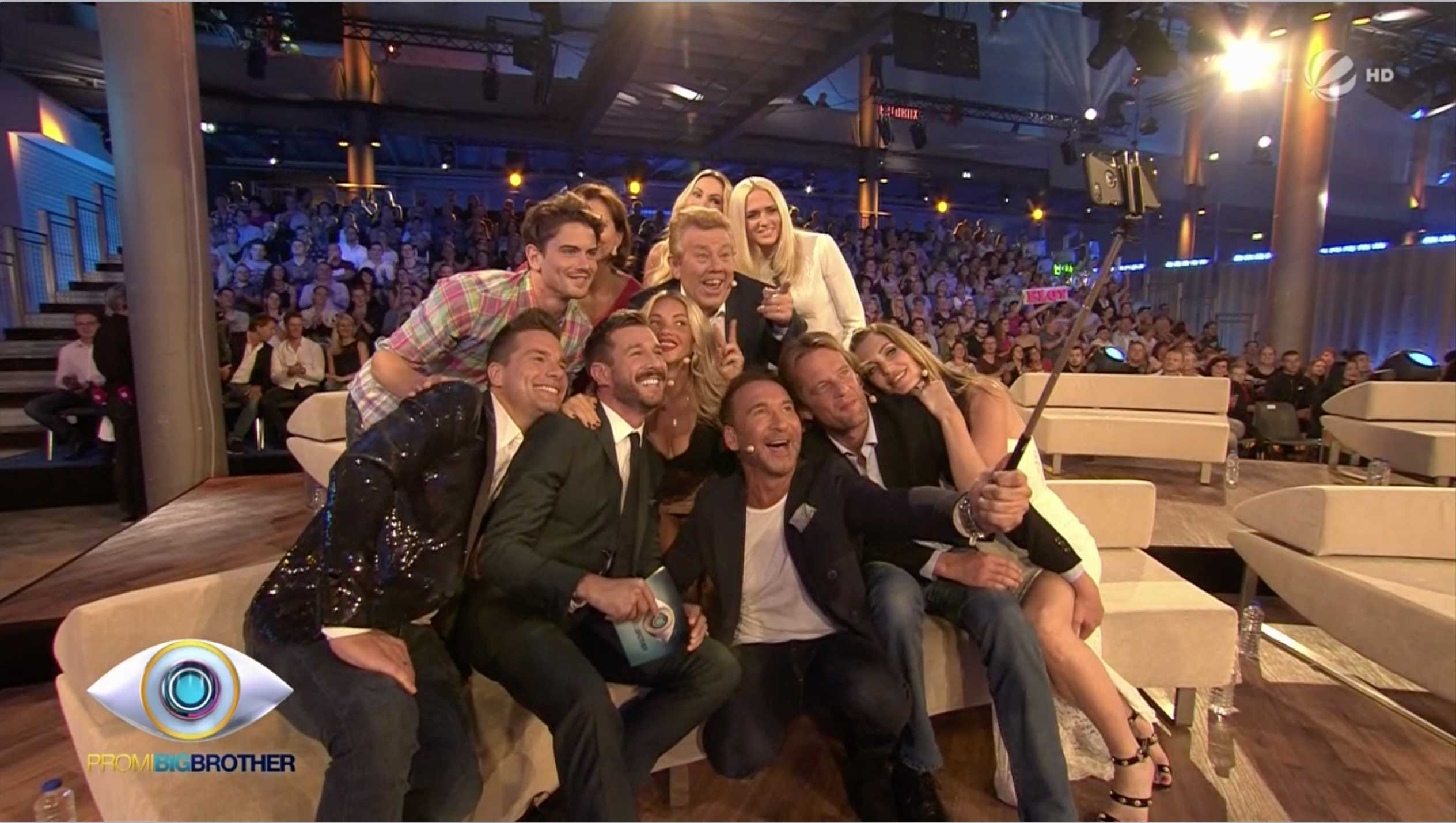 Promi Big Brother 2017 Finale