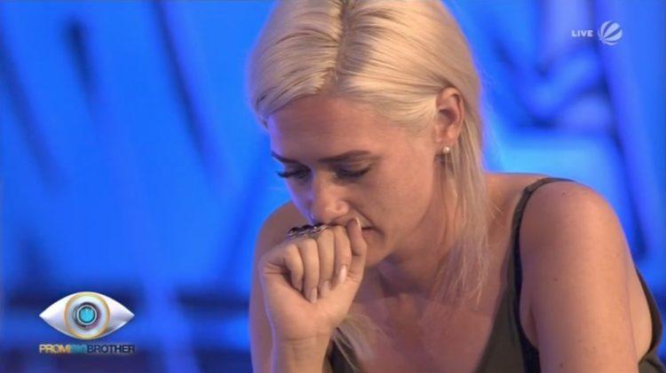 Promi Big Brother 2017 Folge 6 Sarah Knappik Koestlichkeiten