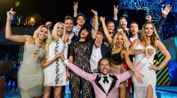 Promi Big Brother 2017 Kandidaten Bewohner Teilnehmer