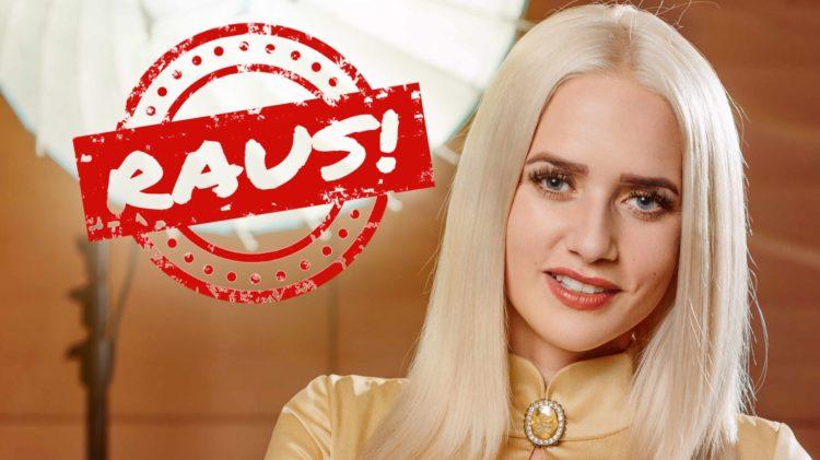 Promi Big Brother 2017 Sarah Knappik raus