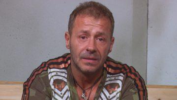 Promi Big Brother 2017 Vorschau 12.08.2017 Willi Herren weint Traenen