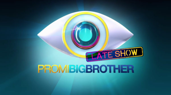 Promi Big Brother Late Night