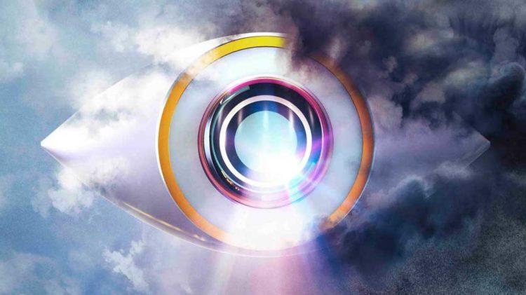 Promi Big Brother Logo Alles oder Nichts
